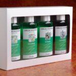 Careline sauna opgietmiddel, geconcentreerd diverse geuren