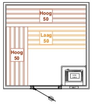 prefab sauna economy sentjens saunabouw. Black Bedroom Furniture Sets. Home Design Ideas