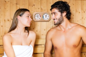 Finnsa sauna thermometers en hygrometers