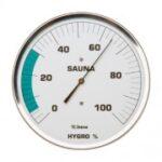 Sauna hygrometer 4112