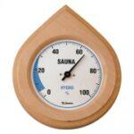Sauna hygrometer 5411