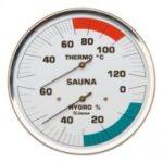 Sauna hygrotherm 4110