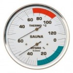 Sauna hygrotherm 4125