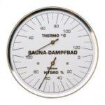 Sauna hygrotherm 4130