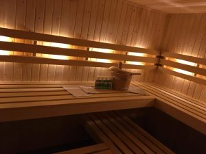 Sauna Fitline Maassluis