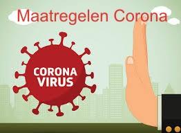 Maatregelen Corona